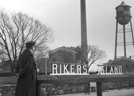 Closing Rikers Island: The end for New York's most famous jail | The Economist