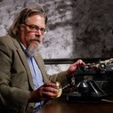 PUNCH | David Wondrich, Author and Drinks Historian