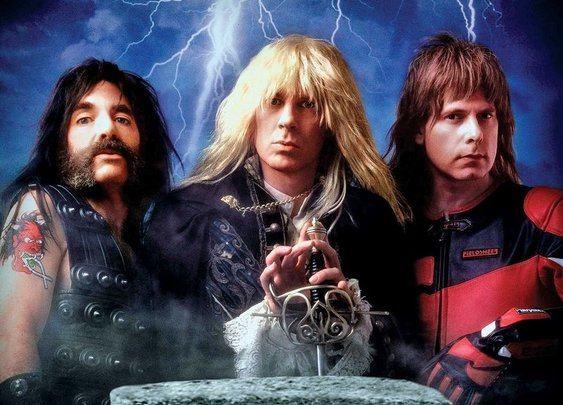 This Is Spinal Tap's $400 Million Lawsuit