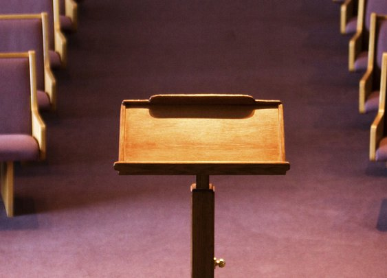 The Surprising Reason Most People Choose a Church - Facts & Trends