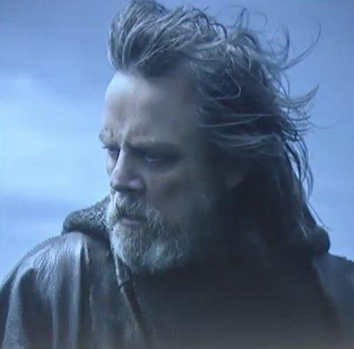 See Rian Johnson's The Last Jedi Set Photos