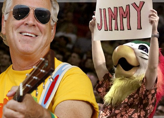 The Margaritaville empire: Jimmy Buffett fans won't stop looking for that lost shaker of salt - Salon.com