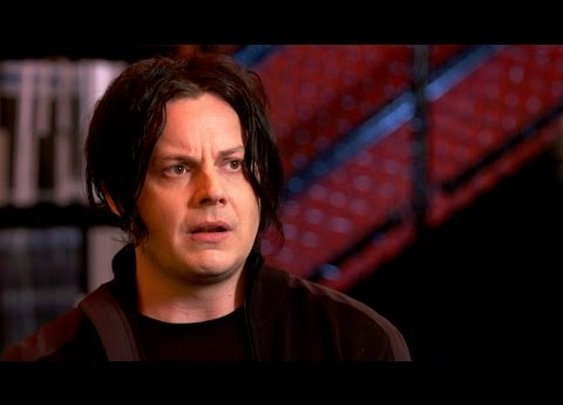 Inside Jack White's Third Man Records