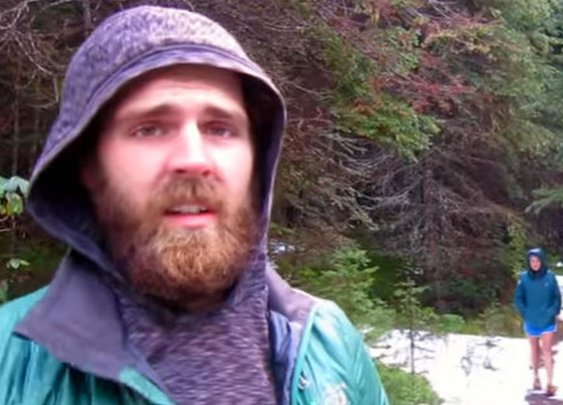 This Guy Hiked From Mexico To Canada And Filmed One Second Each Day. Here's What He Saw In 3 Minutes.