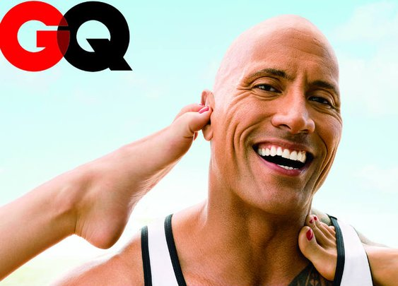 Dwayne 'The Rock' Johnson: 'Real possibility' that I'll run for president | TheHill