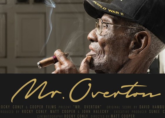 """Mr. Overton"" A documentary about Richard Overton (ORIGINAL) - YouTube"