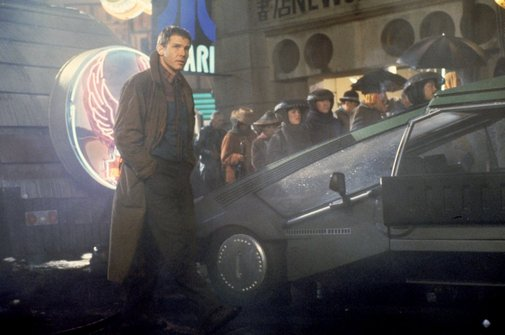 Blade Runner: anatomy of a classic | BFI