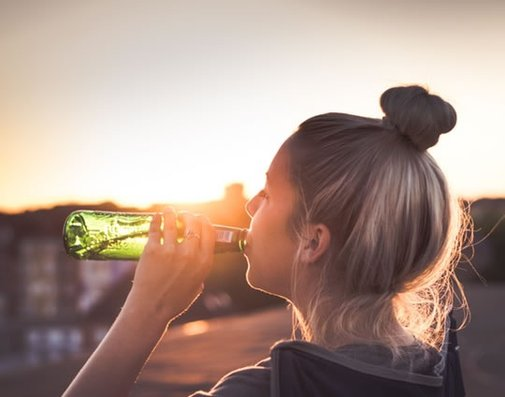 Proof That Alcohol Changes This Personality Trait