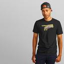 The Singularity - Creation Of Adam Art T-Shirt via Teespring