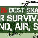 The 26 Best Snares for Survival: Land, Air, Sea   Survival Sullivan