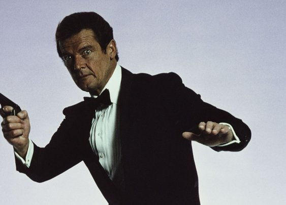 23 of James Bond's Most Memorable Gadgets