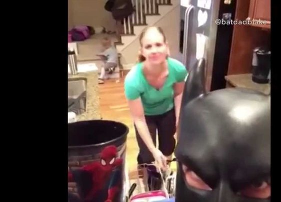 BatDad - JEN! COMPILATION - YouTube