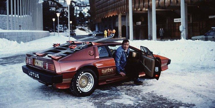 Roger Moore's Best Bond Cars