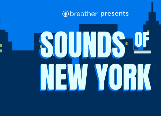 Sounds Of New York