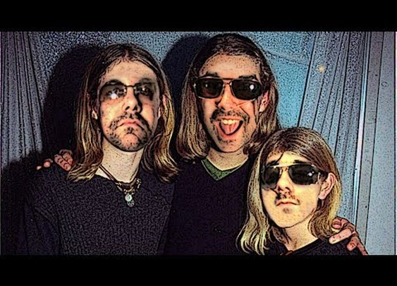 BlitzMMMBop: Hanson and The Ramones