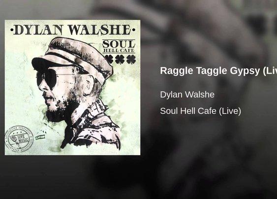 Raggle Taggle Gypsy (Live)