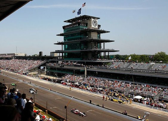The Man Who Built the Indianapolis Motor Speedway
