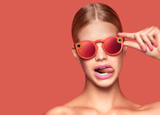 Snap's Spectacles are now available in Europe