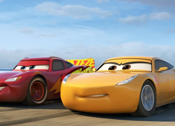 How the gearheads at Pixar made Cars 3 more realistic than you might think