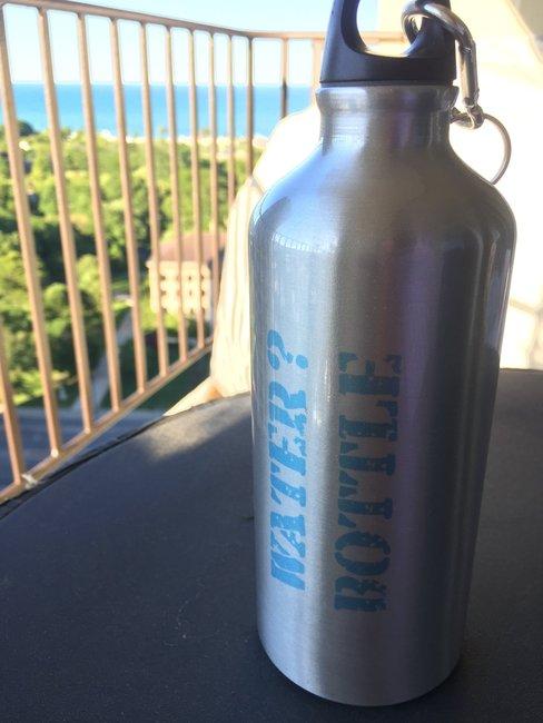 Water? Bottle – Adult Swim Time
