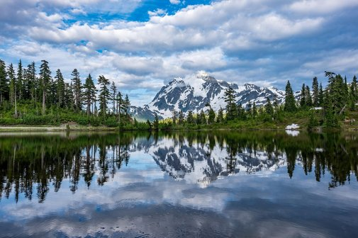 Beautiful Photos of All 59 U.S. National Parks