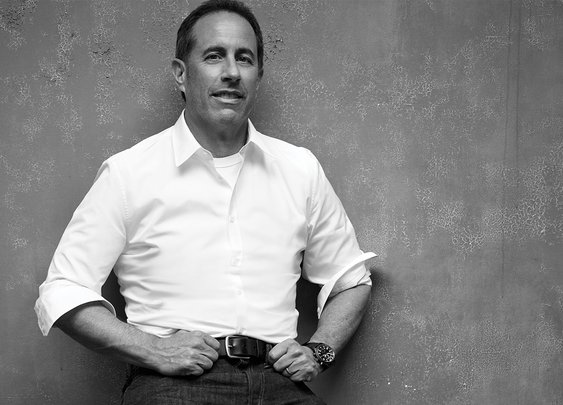 Dad Jokes With Mr Jerry Seinfeld | The Look | The Journal | Issue 333 | 07 June 2017 | MR PORTER