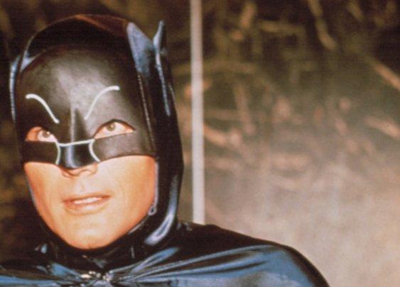 Adam West, TV's 'Batman,' Dead at 88