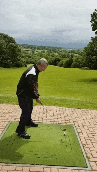 Fore :)
