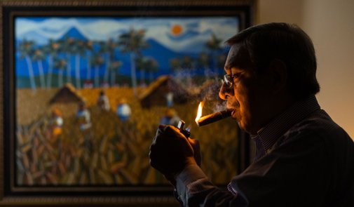 Get Ready for the Cuban Cigar Wars