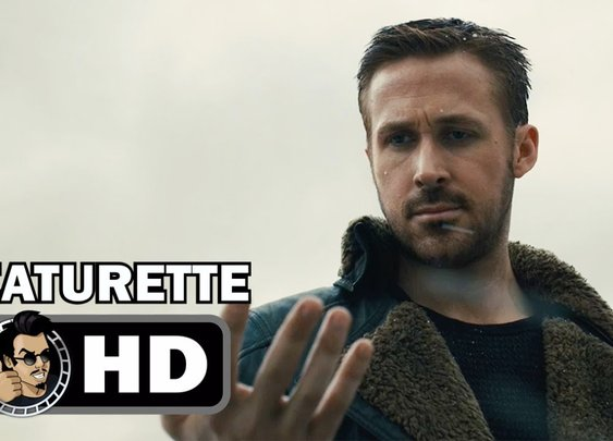 The Making-Of BLADE RUNNER 2049