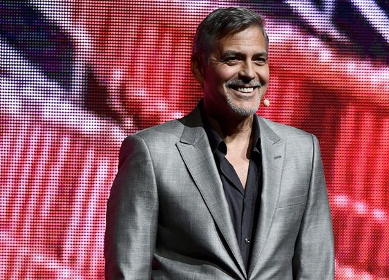 Remember George Clooney's tequila company? He just sold it for $1 billion
