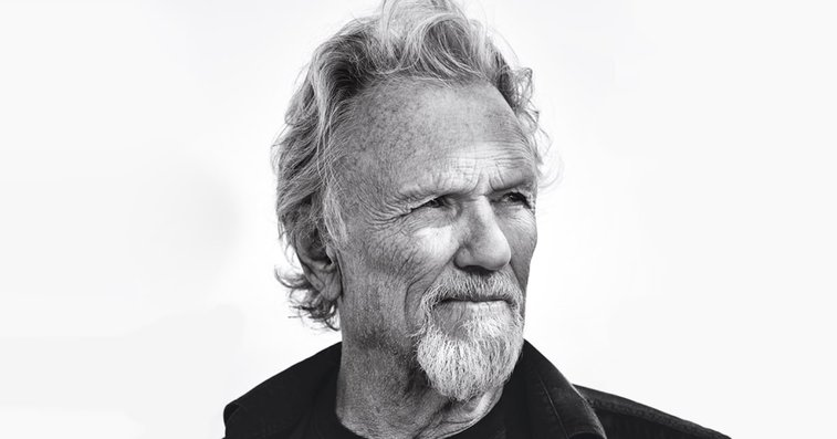 Kris Kristofferson: An Outlaw at 80 - Rolling Stone