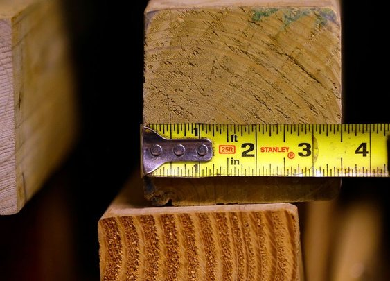 Home Depot, Menards: Accused of misrepresenting lumber size