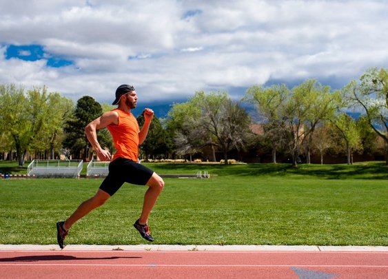 We'll Miss You, Nick Symmonds | Outside Online