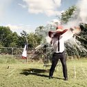 A Hilarious Over the Top Fireworks Safety Video by Bryan Wilson, The Texas Law Hawk