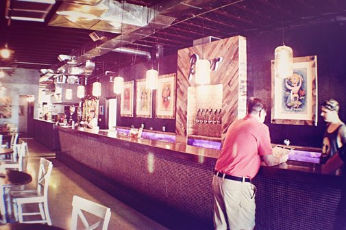 No Walls at Belly Love » Loudoun County VA Breweries | Distilleries and Cideries
