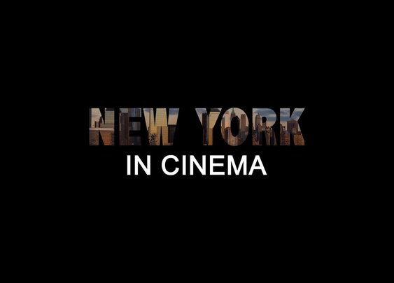 New York in Cinema - Supercut