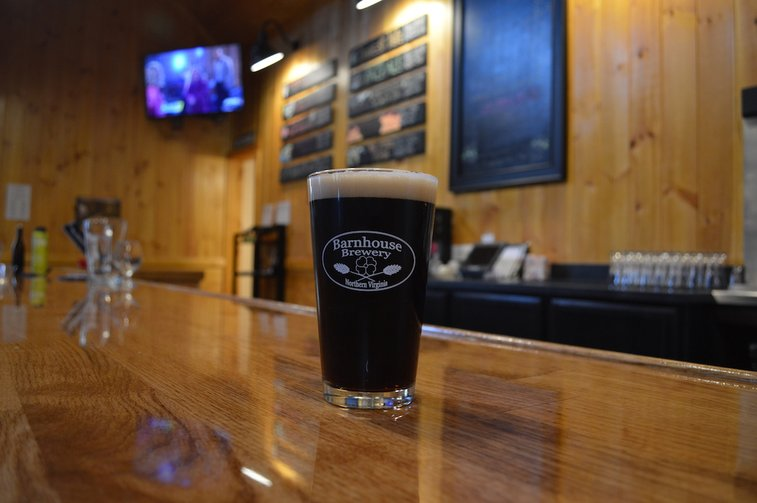 "Barnhouse Brewery and ""The Beer Guru"" » Loudoun County VA Breweries 