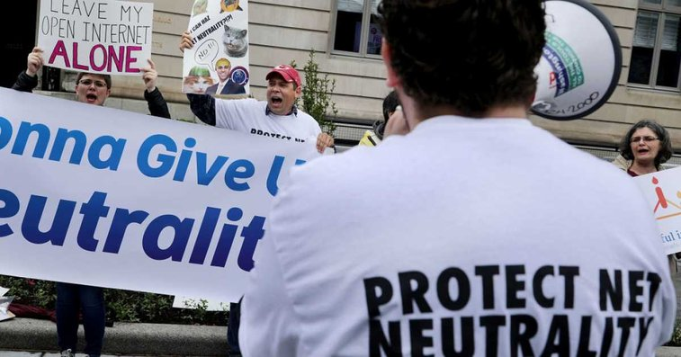 7 Reasons Net Neutrality Is Idiotic