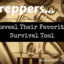 16 Preppers Reveal Their Favorite Survival Tool