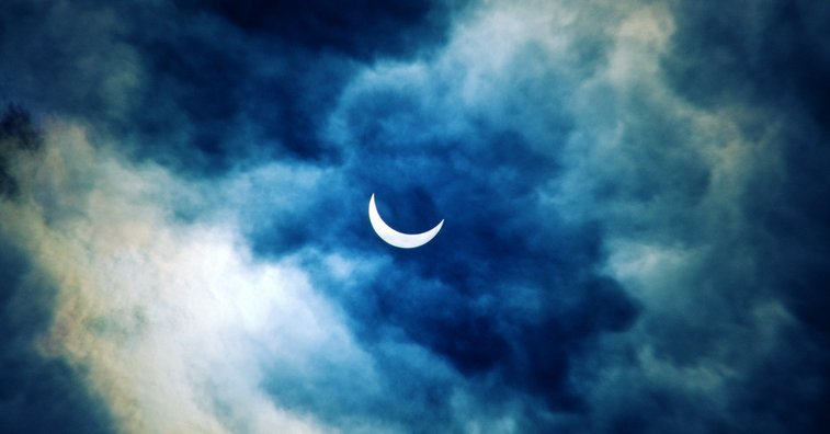 Total Solar Eclipse: Guess How Many People Can Actually Watch?