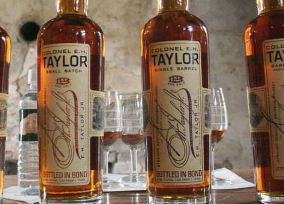 What Can Bourbon Labels Tell You? - Flaviar