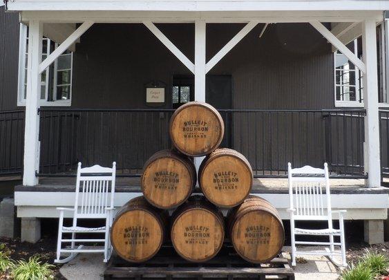 A Bourbon Weekend in Louisville | The Alcohol Professor
