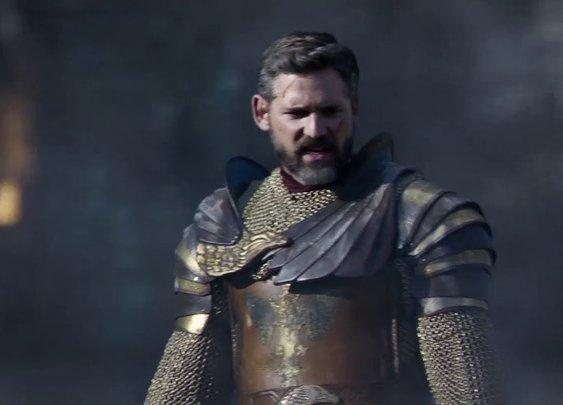 King Arthur Opening Scene - YouTube