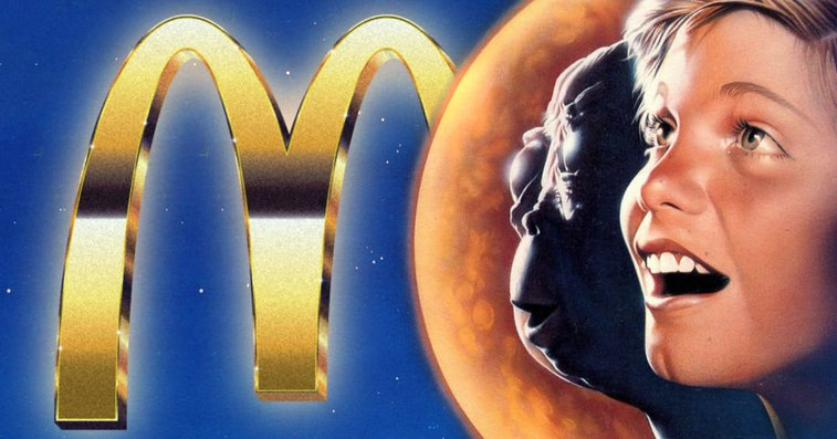 McDonalds Mac and Me: How the ET Spinoff Got Made