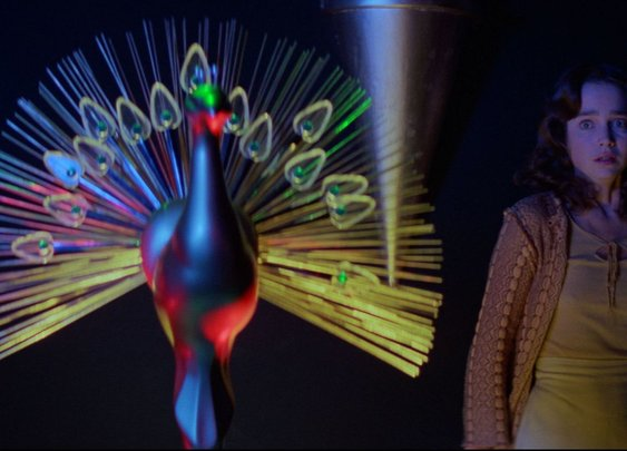 TheSuspiria restoration 4 years in the making is complete, completely gorgeous