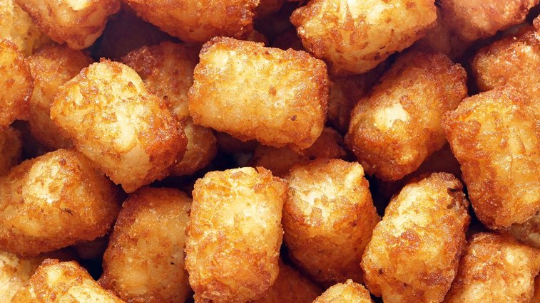 The Tater Tot Is American Ingenuity at Its Finest - Eater