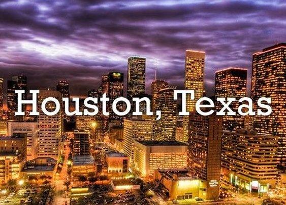 Houston Flood Relief Fund