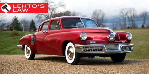 Every Car Tucker Built Has a Flawed Part Lincoln Rejected