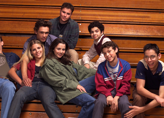 The Enduring Legacy of Freaks and Geeks | Den of Geek